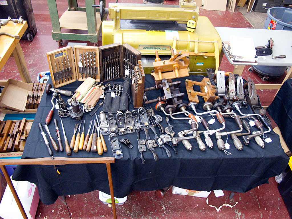 More Tools For Sale