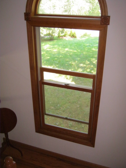 Replacement windows new construction and replacement windows for New construction wood windows
