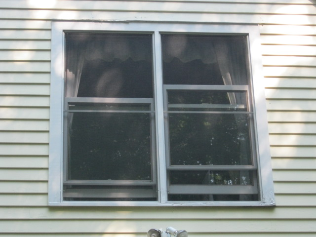 Replacement Windows New Construction Vs Replacement Windows